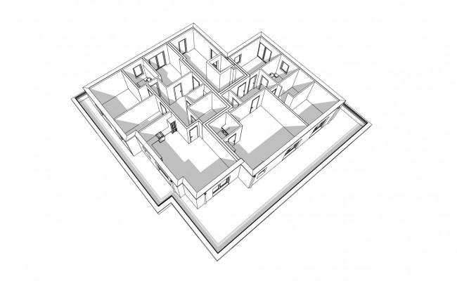 Haus A.15 Übersicht_SG_Perspektive