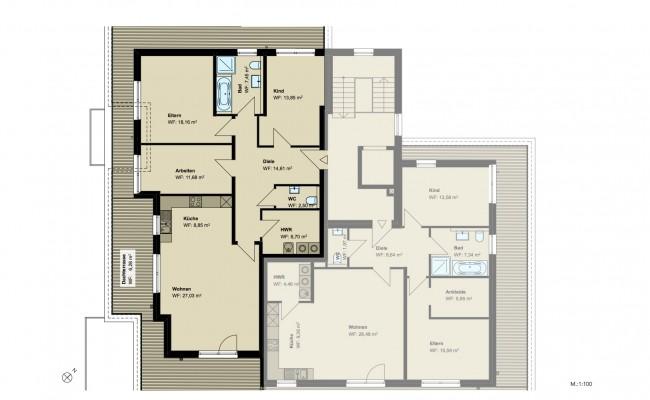 Haus A.16 Grundriss_SG_Wohnung_1_100