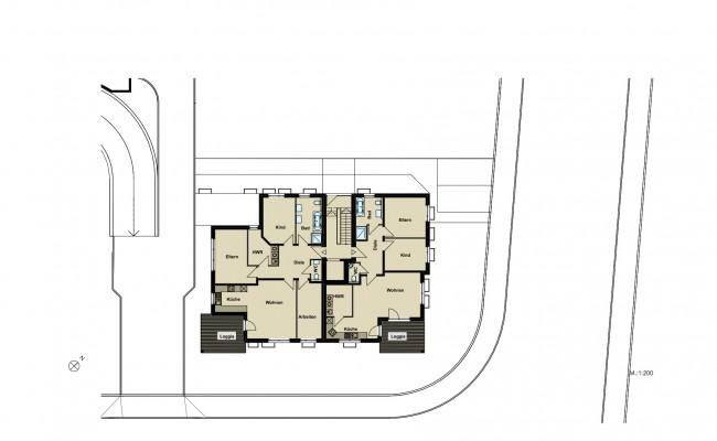 Haus B.2 Übersicht_EG_200