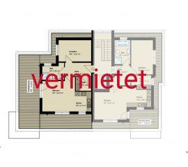 2,5-Zimmer-Penthouse-Wohnung (#PB6)